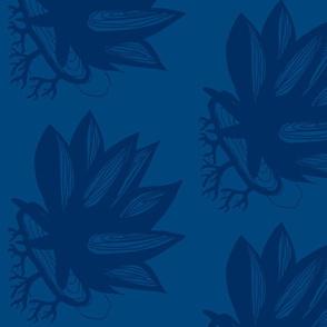 lily_pad-deep blue