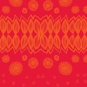 multi_pattern-orange & red