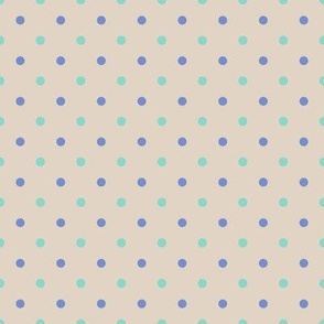 ABC Polka Dot Coordinate