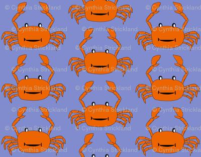 Happy Crabby Days