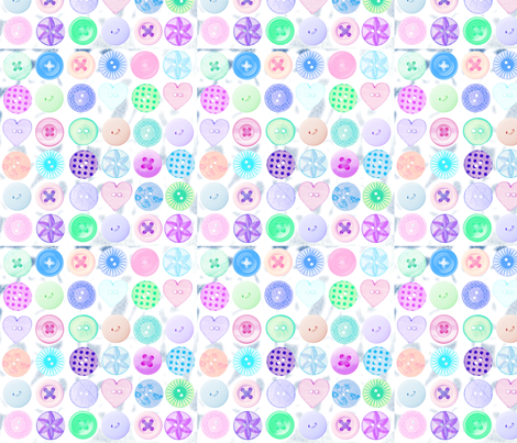 Boutons fabric by manureva on Spoonflower - custom fabric
