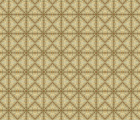 Christening in beige fabric by anniedeb on Spoonflower - custom fabric