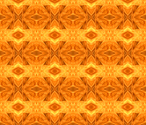 Lava Paper fabric by anniedeb on Spoonflower - custom fabric