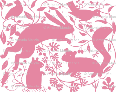 Woodland_Pink