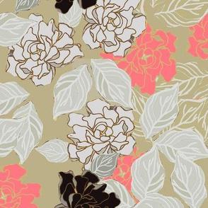 Gardenia Frost