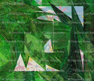 Dino Grass