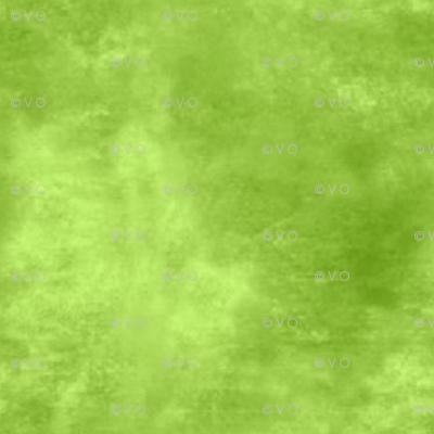 mod leaf green watercolor