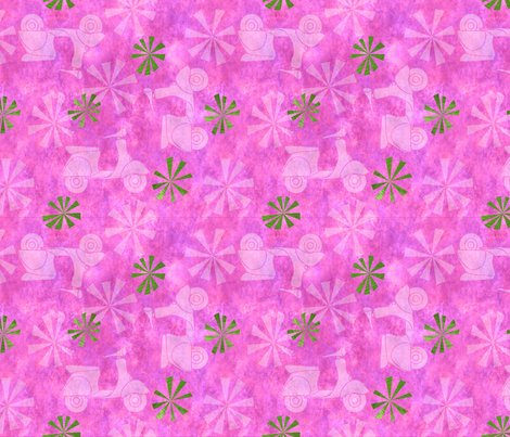 Rrscooters_on_pink_with_flowers_shop_preview