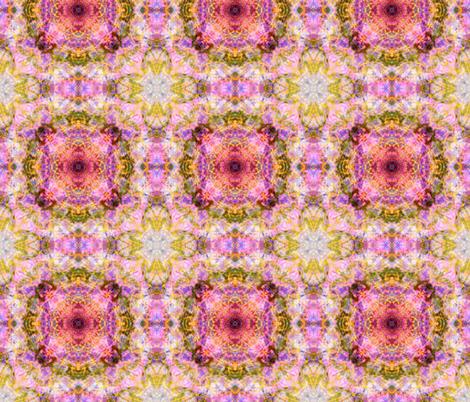 Spring Motive fabric by belkastore on Spoonflower - custom fabric