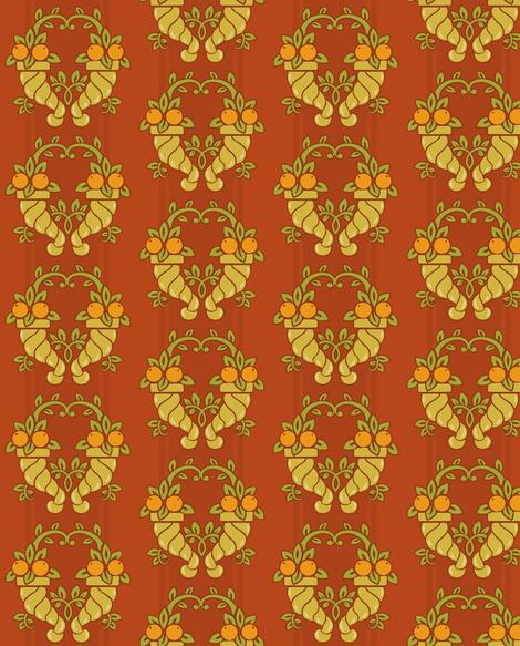 ardeco1-02-01 fabric by katja_saburova on Spoonflower - custom fabric