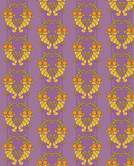 ardeco1-03-01 fabric by katja_saburova on Spoonflower - custom fabric