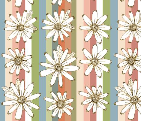 PRIMAVERA fabric by alessandra_spada on Spoonflower - custom fabric