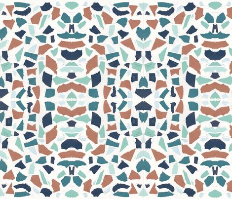Fancyman fabric by hollistir on Spoonflower - custom fabric