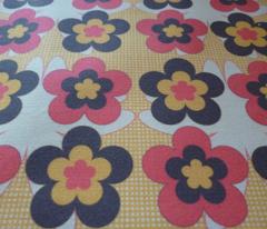 Hessian Kitchen wallpaper