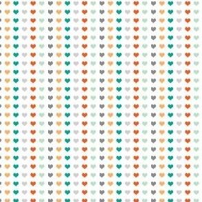 Milo Hearts
