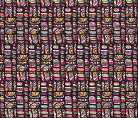 exponential_pattern fabric by kcs on Spoonflower - custom fabric