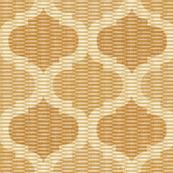 Linen tile BASKET WEAVE