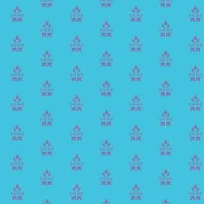 simple floral pattern-ch-ch