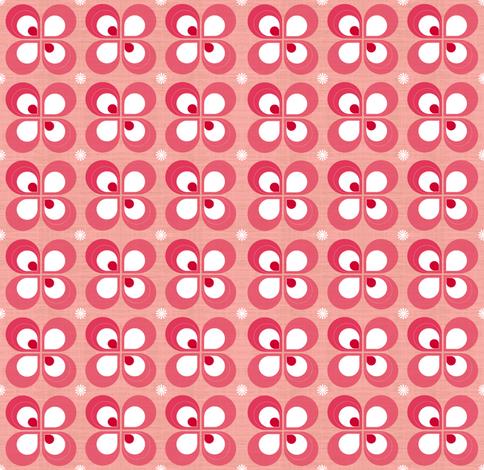 Summer Flower fabric by brainsarepretty on Spoonflower - custom fabric