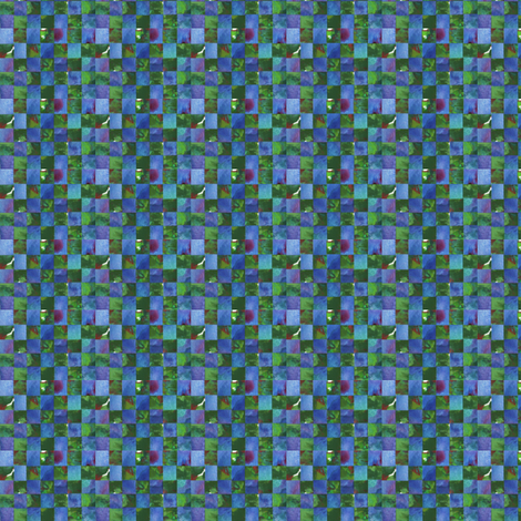 Ireland, By Land & By Sea fabric by dovetail_designs on Spoonflower - custom fabric