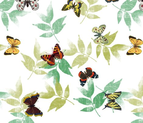 Rbutterflys_fq_wgreen_leaves_shop_preview
