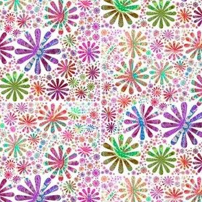 Paisley Flowergarden