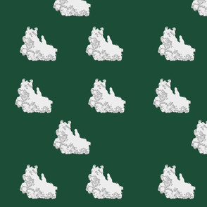 paper dobby forest