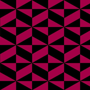 Red Block Illusion