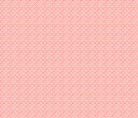 Fleurs 1 fabric by manureva on Spoonflower - custom fabric