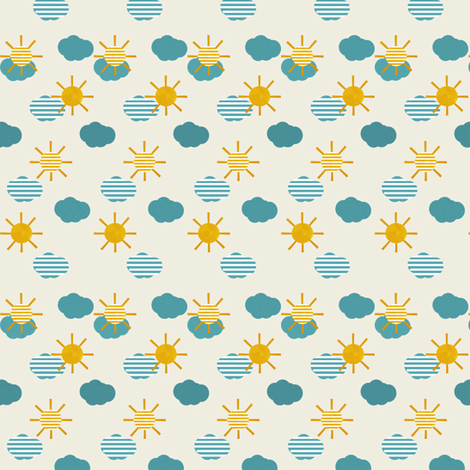 summersky fabric by natitys on Spoonflower - custom fabric