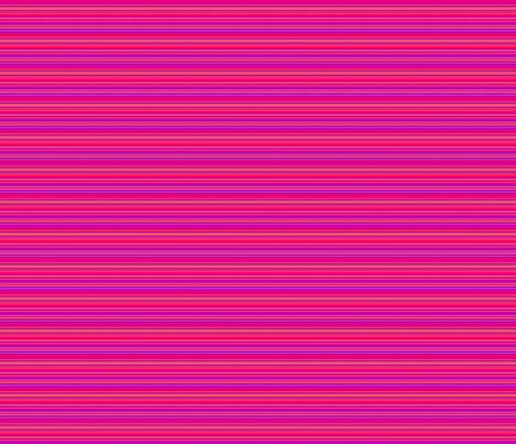 Couleur linéaire 1 fabric by manureva on Spoonflower - custom fabric