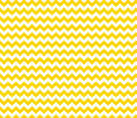 Rrrcircus_elephant_chevron_white_and_yellow_shop_preview