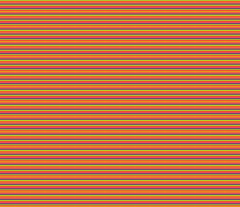 Gouttes pointillées fabric by manureva on Spoonflower - custom fabric
