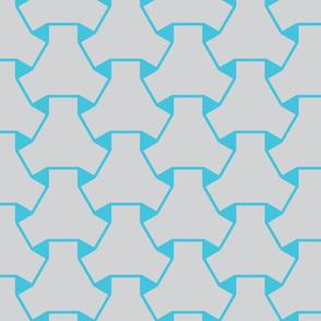 Scaleable Geometric Pattern tile-ch-ch