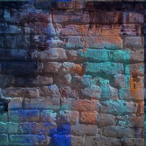 Bonded Love Wall