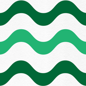 green_waves