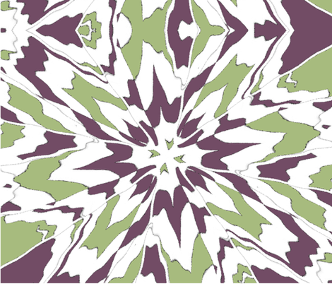 CYCLONE FLASH fabric by bluevelvet on Spoonflower - custom fabric