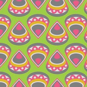 DROPS (green)