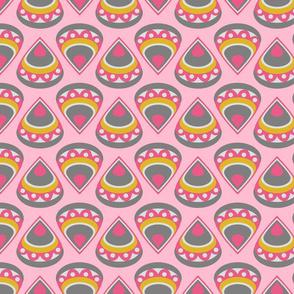 DROPS (pink)