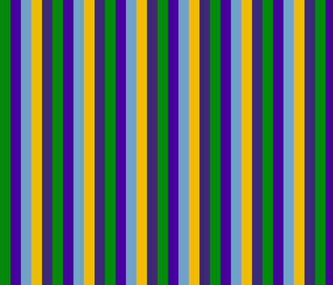 majorelle fabric by manureva on Spoonflower - custom fabric