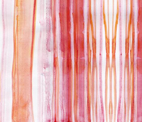cestaviv_taffy fabric by cest_la_viv on Spoonflower - custom fabric