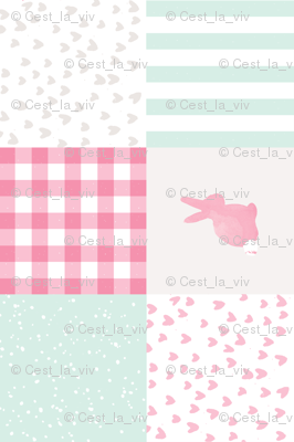 cestlaviv_Snow_Bunny_pinkmint_ Cheater