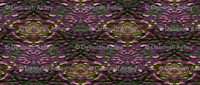 Garlic Mosaic