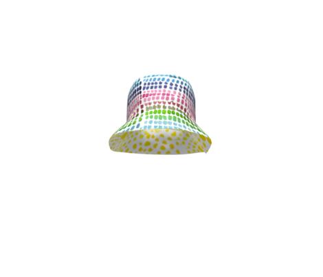 cestlaviv_butterfly dots  (sun spots)