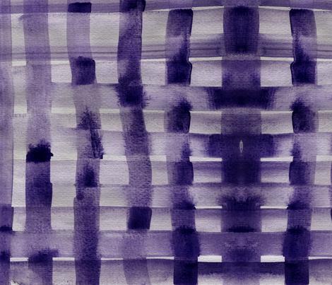 cestlaviv_weaveberry fabric by cest_la_viv on Spoonflower - custom fabric