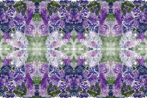 cestlaviv_tangolavender (purple) fabric by cest_la_viv on Spoonflower - custom fabric