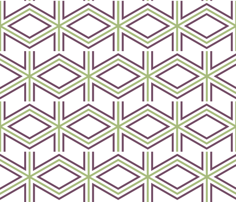 Restricted Retro fabric by verystarry on Spoonflower - custom fabric