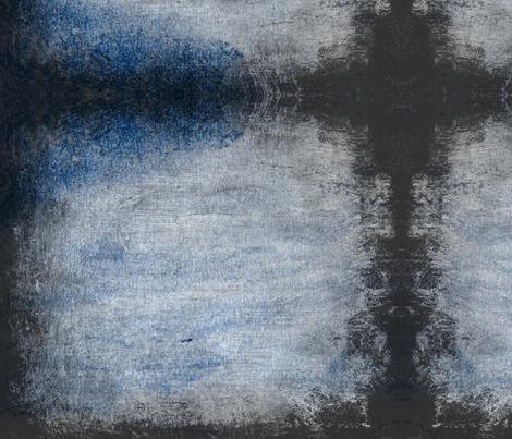 Twilight fabric by kimi-d on Spoonflower - custom fabric