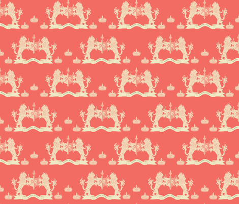 Live Free fabric by lana_gordon_rast_ on Spoonflower - custom fabric