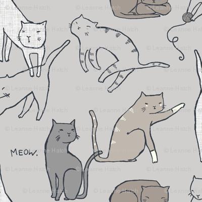 Meow Mixer (Neutral)